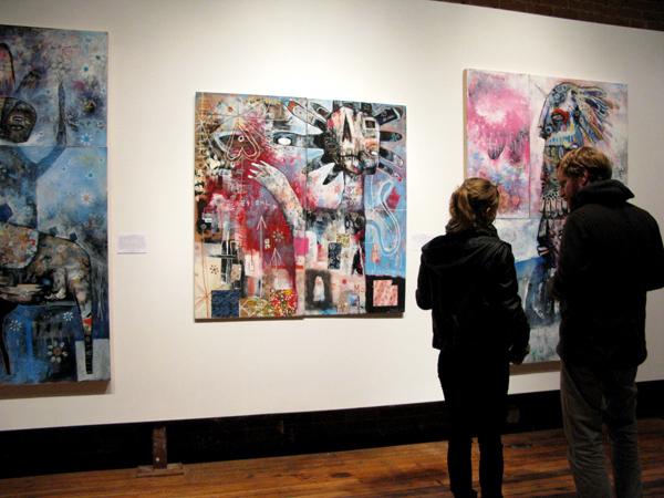graeter gallery